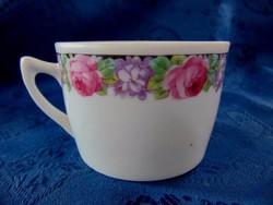 Nagyon szép rózsás csésze /  1094