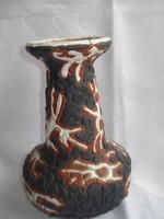 Király kerámia váza
