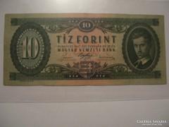 10 Forint 1947 A széria Ritkább!