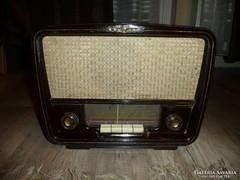 Eladó egy darab ORION AR 301 rádió 1956-ból