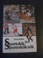 Sportolók Sporterkölcsök