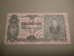 1929-es Ritkább 10 pengő!
