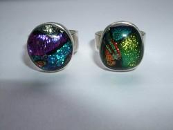 Ezüst gyűrűk RitaZ-nek!