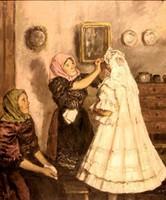 Kemény jelzéssel : Menyasszony