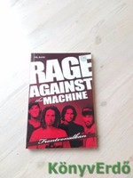 Joel McIver: Rage Against The Machine