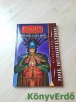 M.A.G.U.S. - Egyistenhitek és a kyr vallás (kiegészítő szabálykönyv)