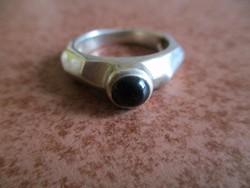 Ezüst gyűrű 2.