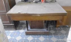 Asztal szétnyithatós