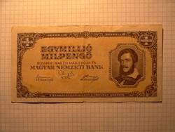 1 millió milpengő 1946 !!