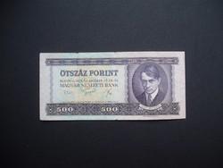 500 forint 1975 E 558