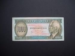 1000 forint 1983 A