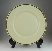 0N917 Régi Rosenthal porcelán kínáló tál 33 cm