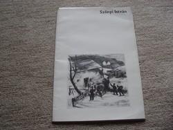 Szőnyi István 10 darab alkotása  Corvina kiadásban