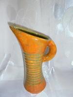 Füles Gorka kerámia váza