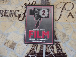 Antikvár könyv - Ofotért Studio Film 2. - Filmműfajok III. - Filmtrükkök