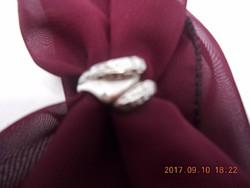 Régi Ezüst Gyűrű