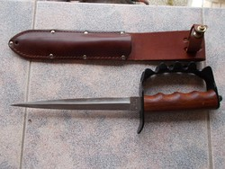 Amerikai bayonet boxer,Camillus Military 1917.