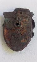 Eredeti Krím pajzs(Krimschild)