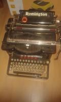 Antik Remington Írógép