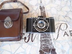 KOCHMANN KORELLE harmonikás fényképezőgép, KOCHMANN KORELLE Prontor II