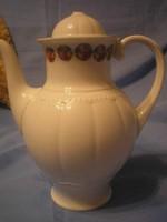 Nagyméretű tea-kávé kiöntő 23cm
