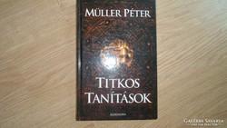 Müller Péter - Titkor tanítások