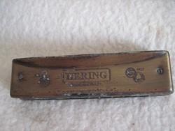 Antik Hering's Chromatic szájharmonika