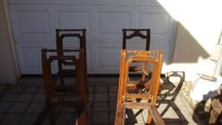 Ónémet székkeretek