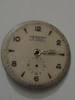 Vernon számlap, 28 mm