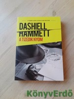 Dashiell Hammett: A tizedik nyom