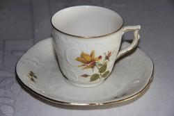 Rosenthal csésze alátéttel 4