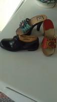 Minicipők bonyhádi cipőgyár