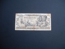 100 lei 1947