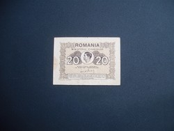 20 lei 1945