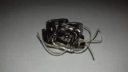 Fém design gombok  gomb 5 db
