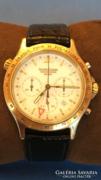 Jager-Le  Coultre Chronographe Reveil