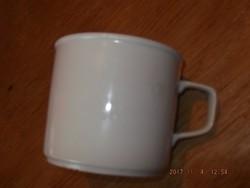 Zsolnay régi teás csésze