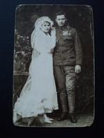 Katona esküvői fotó