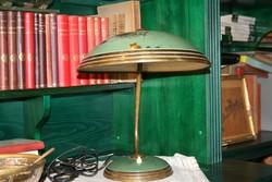 Christian Dell asztali lámpa (Működőképes)