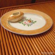 Óherendi porcelán tál