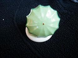 Drasche zöldesernyős nyuszik