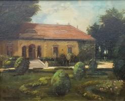 Bálint Árpád / Kastélyprak