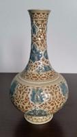 Zsolnay antik díszváza