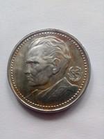 1977-es Ezüst 200 dínár