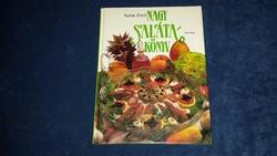 Turós Emil: Nagy salátakönyv ~ 27