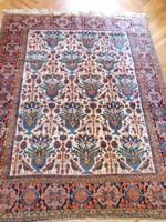 Antik perzsa kézi szőnyeg!