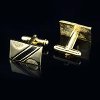 Gold Filled manzsettagomb  MA-GF 01