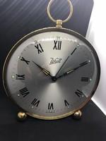 Walt német asztali ébresztő óra