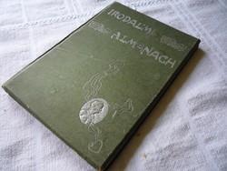 Irodalmi almanach.