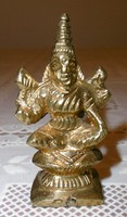 Indiai (hindu) isten szobor